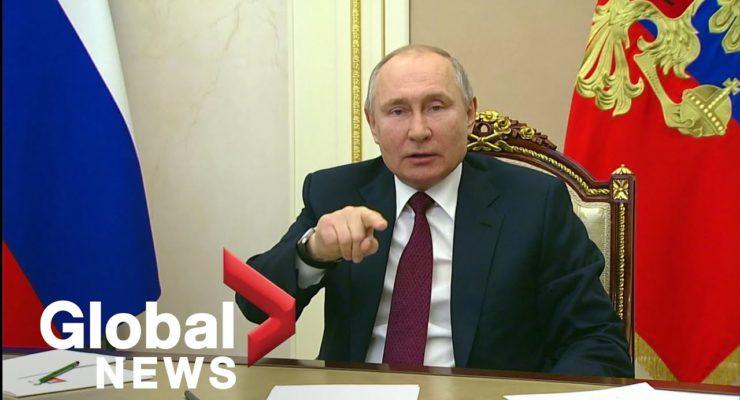 When Leaders Kill: Biden's characterization of Putin applies to Neoliberal Ideologies, Too
