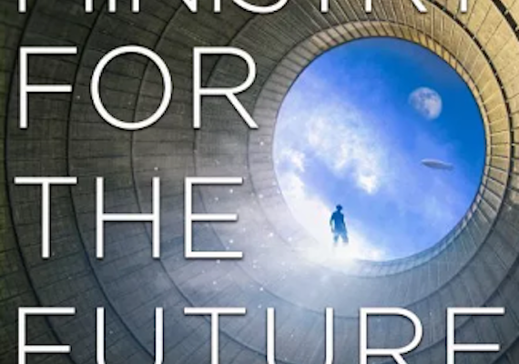 Winning the War for Earth: Kim Stanley Robinson's subversive new Novel Rejects Doomism and Imagines a Hopeful Solution to the Climate Emergency