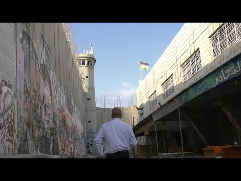 Israel is an Apartheid State seeking Systemic Domination of Palestinians: Human Rights Watch