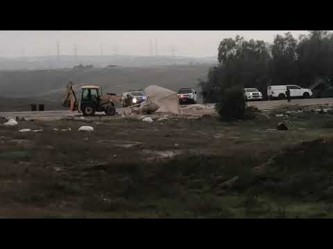 Why has Israel Just demolished the Palestinian Village of Al-Araqeeb for the 185th Time?