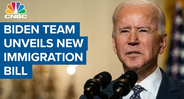 "Why the Founding Fathers would have approved of Biden banning phrase ""Illegal Alien"""