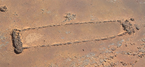 Were Humanity's Oldest Monumental Religious Sites Erected in NW Saudi Arabia?  1,000 'Rectangles' Older than Stonehenge