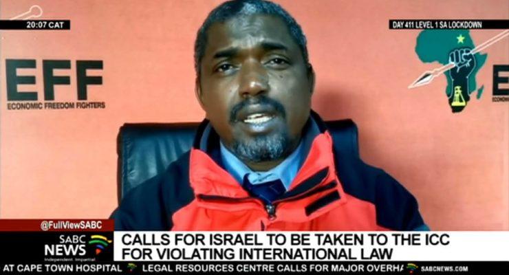 Gaza Hostilities Underscore Role of Int'l Criminal Court