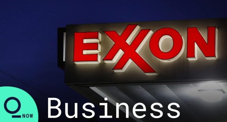 In Revolution, Shareholders vote Climate Activist Hedge Funders onto Board of ExxonMobil