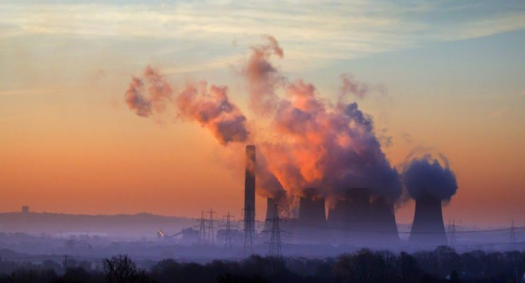 Int'l Energy Agency: We must Ban new Fossil Fuels Now to avoid Overheating our Earth