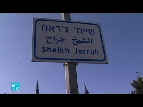 Why Jerusalem's Sheikh Jarrah is a microcosm of the Israeli Oppression of Palestinians