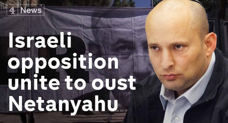 """Why proposed new Israeli PM, extreme-right Naftali """"I've Killed a Lot of Arabs"""" Bennett, is even worse for Palestinians than far right Netanyahu"""