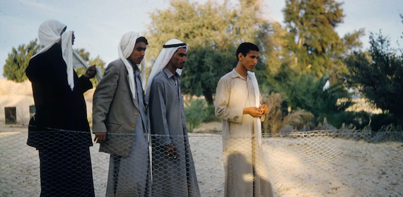Uncovering anti-Blackness in the Arab world