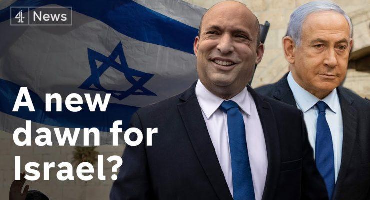 Bye Bye Bibi Blues: Netanyahu was Israel's Trump