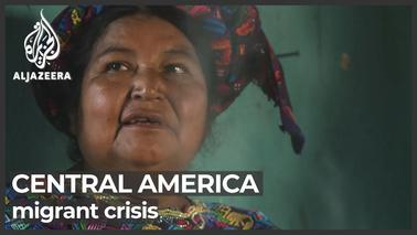 Central American Migrants: They're Here Because We Were There