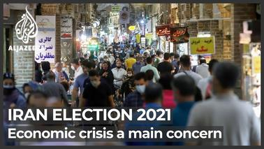 Conservative hard-liner poised to be Iran's next president – what that means for the West and the nuclear deal