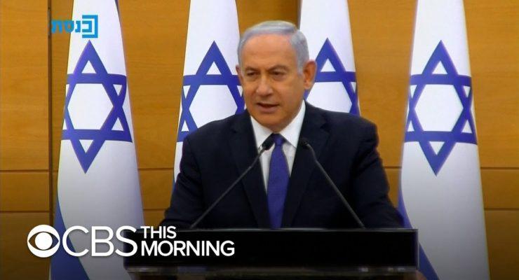 Did Palestinians help Bring down Israel's Netanyahu, who ensured their Statelessness?