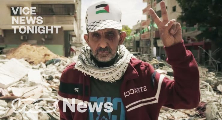 Gaza's children narrate how they survived the Israeli assault