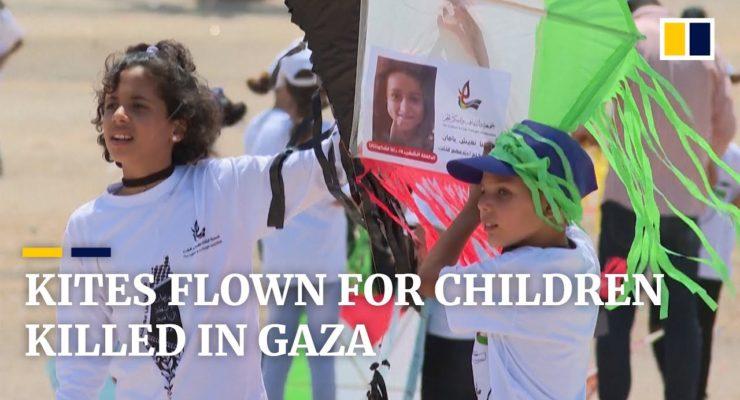 Gaza's Summer: Destruction, Pandemic, and Climate Change