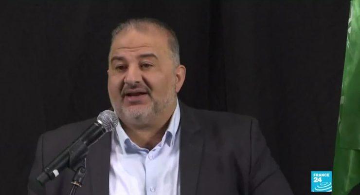 How the Palestinian Muslim Brotherhood Saved Israeli Democracy from Netanyahu