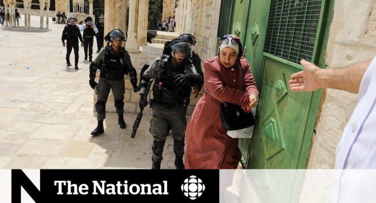 Israel: Violence, hate speech, discrimination against Palestinian minority must stop – UN expert