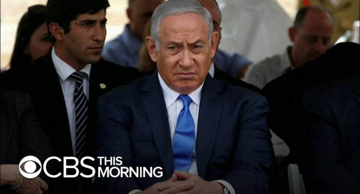Israel's New PM Bennett called Evil by Fundamentalist Jewish Parties even as He plans more Expropriation of Palestinians