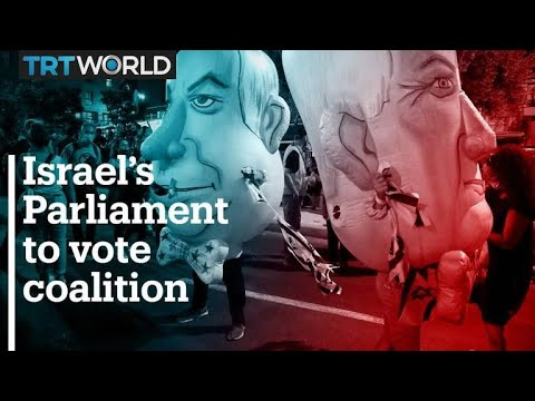 Like an Arab Dictator faced with Massive Protests, Israel's Netanyahu offers to Resign if his Likud Party can remain in ruling coalition