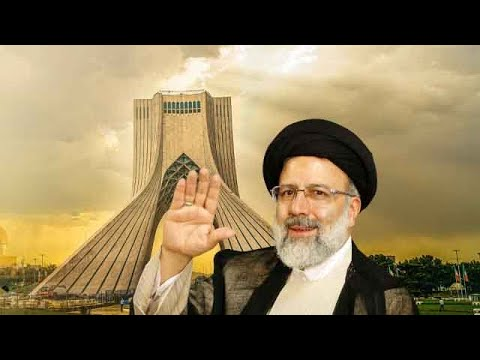 Meet The New Boss: Iran's Raisi In His Own Words And Those Of Others