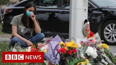 Muslim family killed in truck terror attack: Islamophobic violence surfaces once again in North America