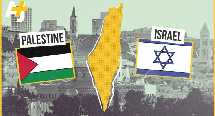 On 'conflict', 'peace' and 'genocide': Time for new language on Palestine and Israel
