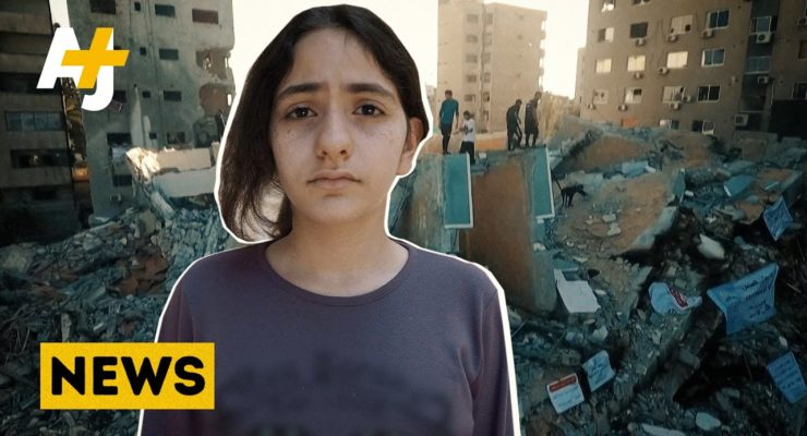 The human and material cost of Israel's Heavy Bombardment of Civilian Cities in  Gaza