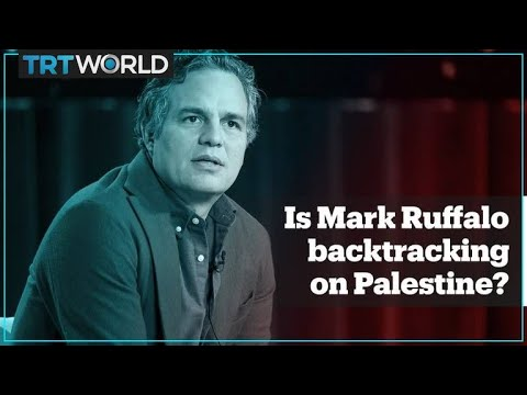 Was Mark Ruffalo wrong to accuse Israel of Genocide?