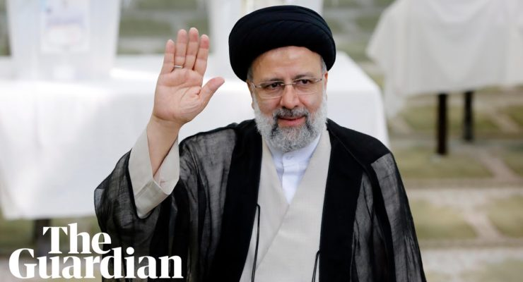 What does the election of hard liner Raisi in Iran mean for Mideast Flashpoints?