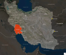 Iran: Deadly Repression of Khuzestan Protests: Hundreds Arrested; At Least 9 Deaths, Including a Child (HRW)