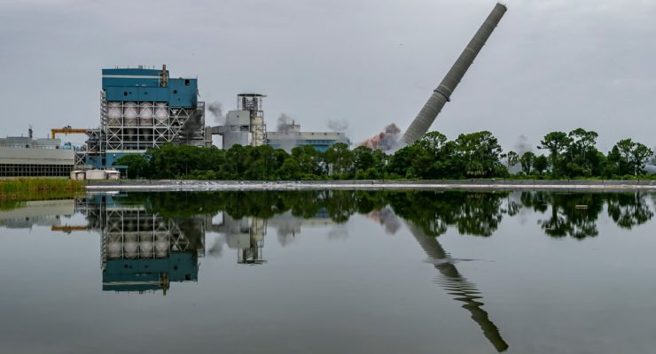 By phasing out coal-fired plants — Now! — we can save millions of lives