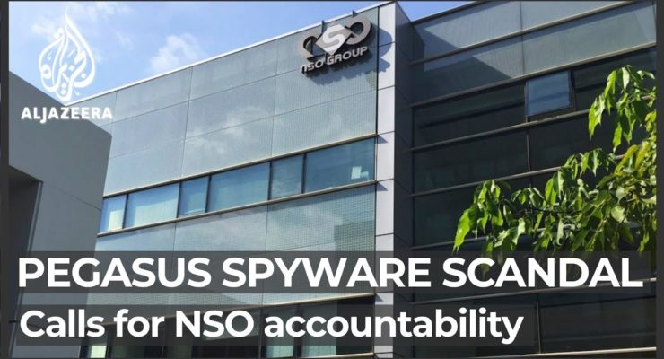 Calls to hold Israel and its NSO Group Accountable for Global hacking scandal, as UAE Role bulks Large