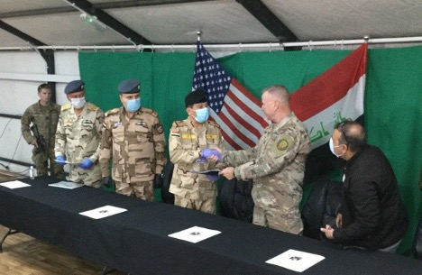 America's Afghan War Is Over, So What About Iraq – and Iran?