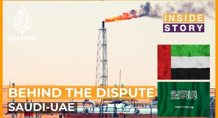 Does the end of Bromance between Saudi's Bin Salman and UAE's Bin Zayed mean Breakup of OPEC?