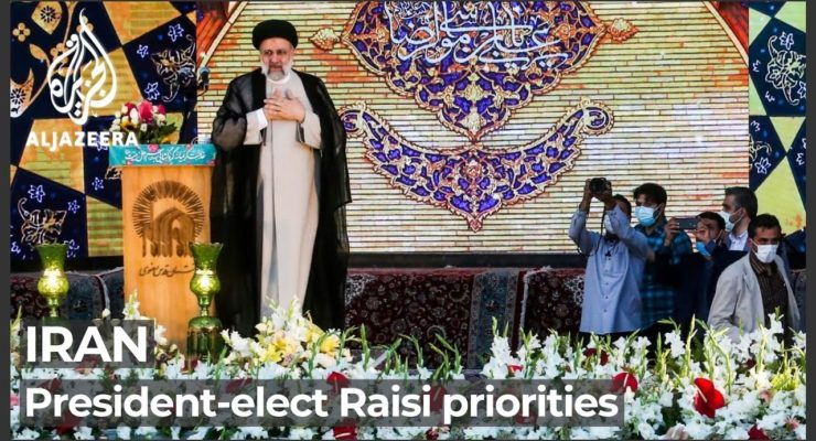 Iranian Voters sent a Message to Iran's Leaders with Dismal Turnout For Presidential Election