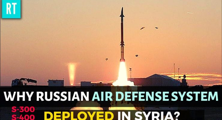 Is Russia Helping Syria or Stripping it of its Few Remaining Resources?