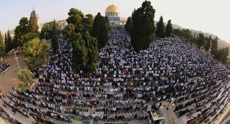Israel continues to target Al-Aqsa Mosque under new government