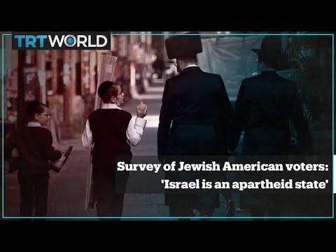 """Israeli Apartheid: """"A Threshold Crossed"""""""