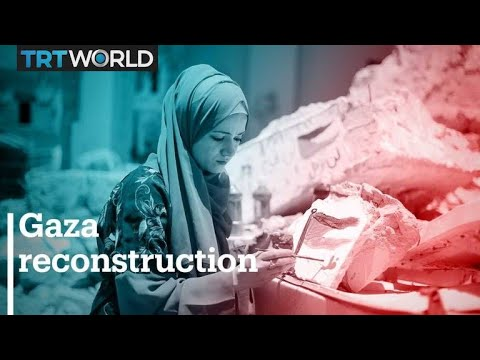 Israel's colonial violence and international humanitarian aid