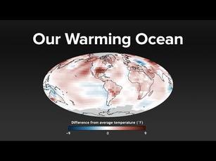 Top 5 Ways Coal and Gasoline-Driven Ocean Change can Threaten Human Health