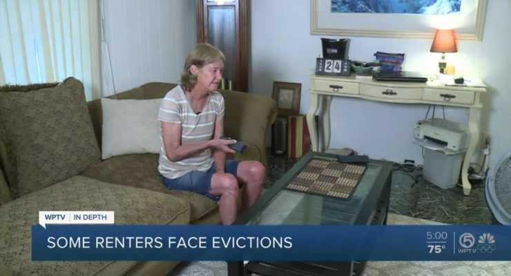 Why we need a Debt Jubilee for Renters as the Covid eviction Moratorium expires