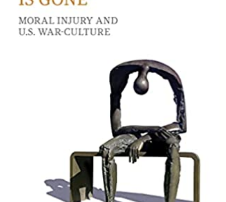 Moral Injury and Forever Wars: The after-action Military Suicides Americans don't Want to Hear About