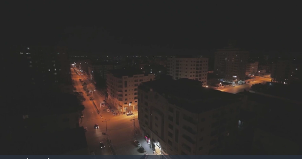 Living in the Dark: Palestinians in Gaza, besieged by Israel and deprived of Electricity, Can't even Refrigerate their Food