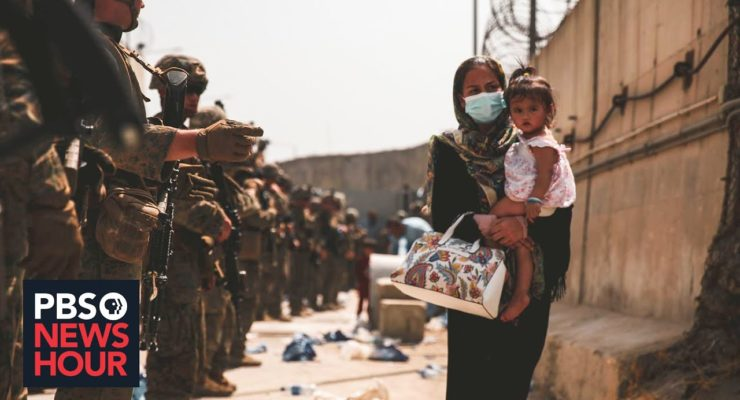 Afghanistan should be Last U.S. War of Empire, Corruption and Poverty