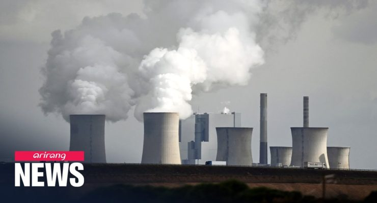 Are Coal Plants even Legal, given dire Climate Impact?  German Court rules Planners Must Consider Alternatives