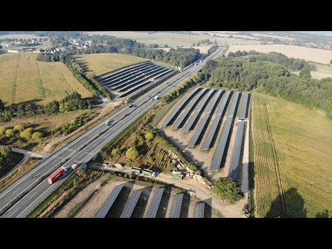 Germany's solar PV expansion soars by over 20%, but incoming Government will need to do more