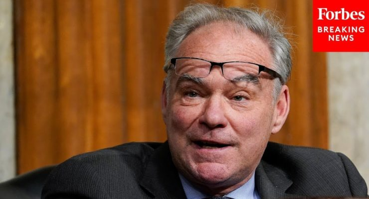 In Bid to Recapture Congress' Power to Declare War, Key Senate Committee advances Repeal of Iraq War Authorizations
