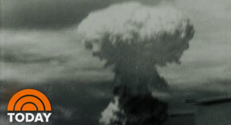 On Anniversary of U.S. Nuking of Hiroshima, can we Learn from the Forests?