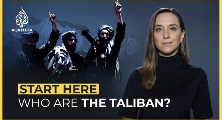 The history of the Taliban is crucial in understanding their success now – and also what might happen next