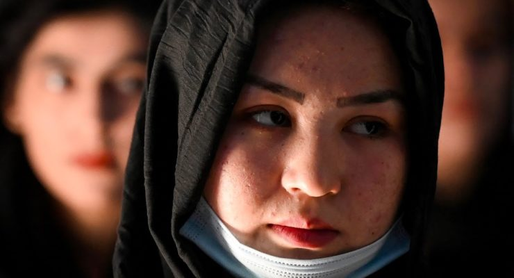 The Taliban's conquest of Kabul threatens the lives and safety of girls, women and sexual minorities
