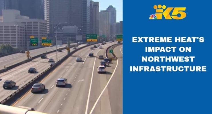 Top Four ways extreme heat hurts the economy